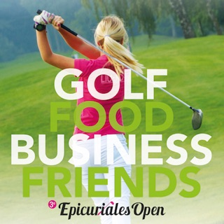 ÉPICURIALES Golf