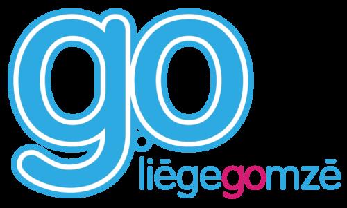 logo G.O