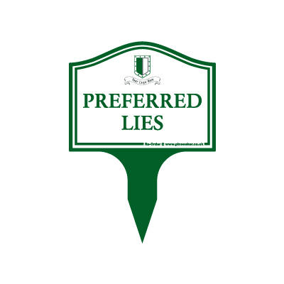 prefered-lies