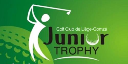Liège-Gomzé Juniors Trophy